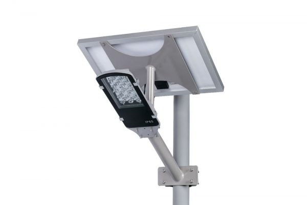 24W LED Solar Street Light
