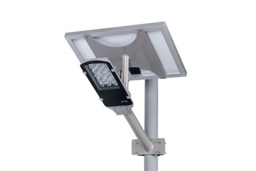 24W LED Solar Street Light